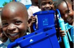Accès eau potable au Kenya - EOS France