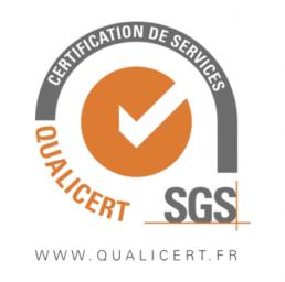 Logo Qualicert